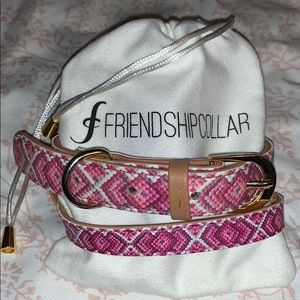 FriendshipCollar